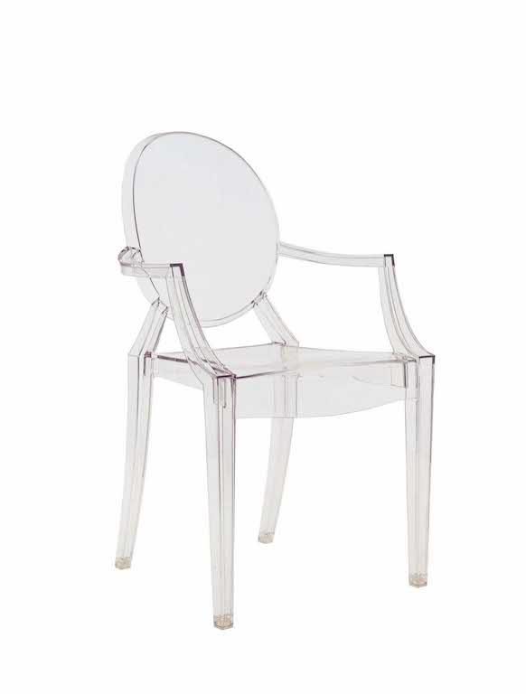 LouisGhost Philippe Starck für Kartell