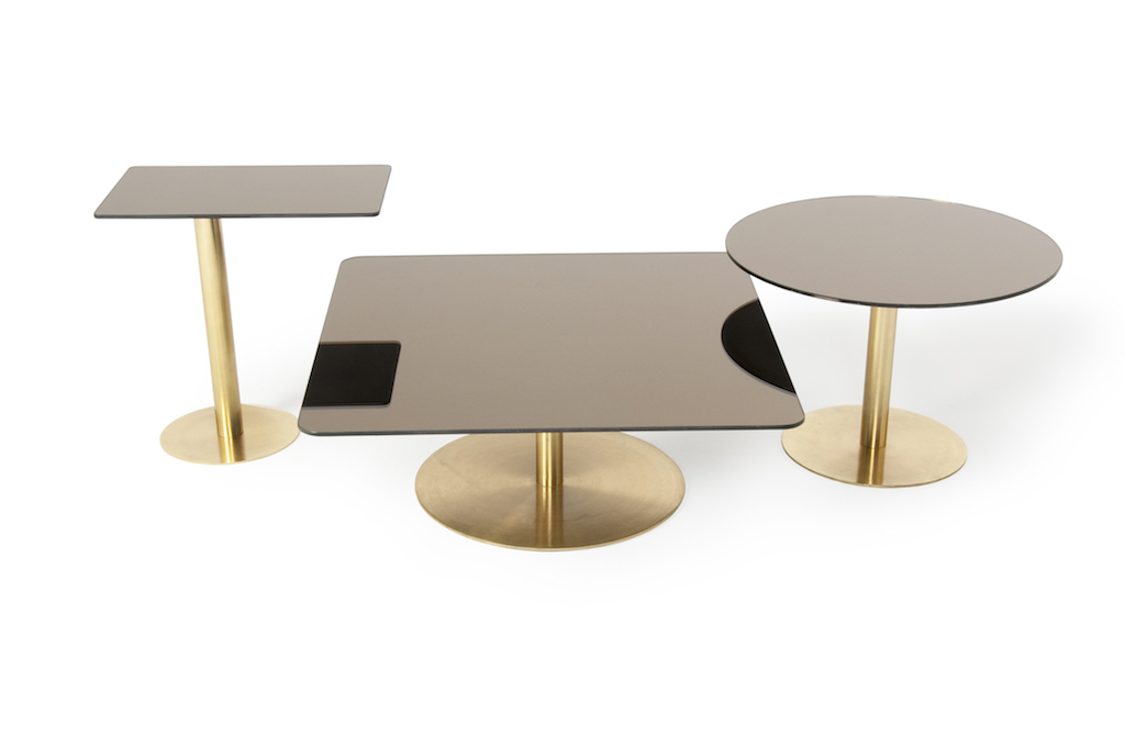 Tom Dixon Flash Tables