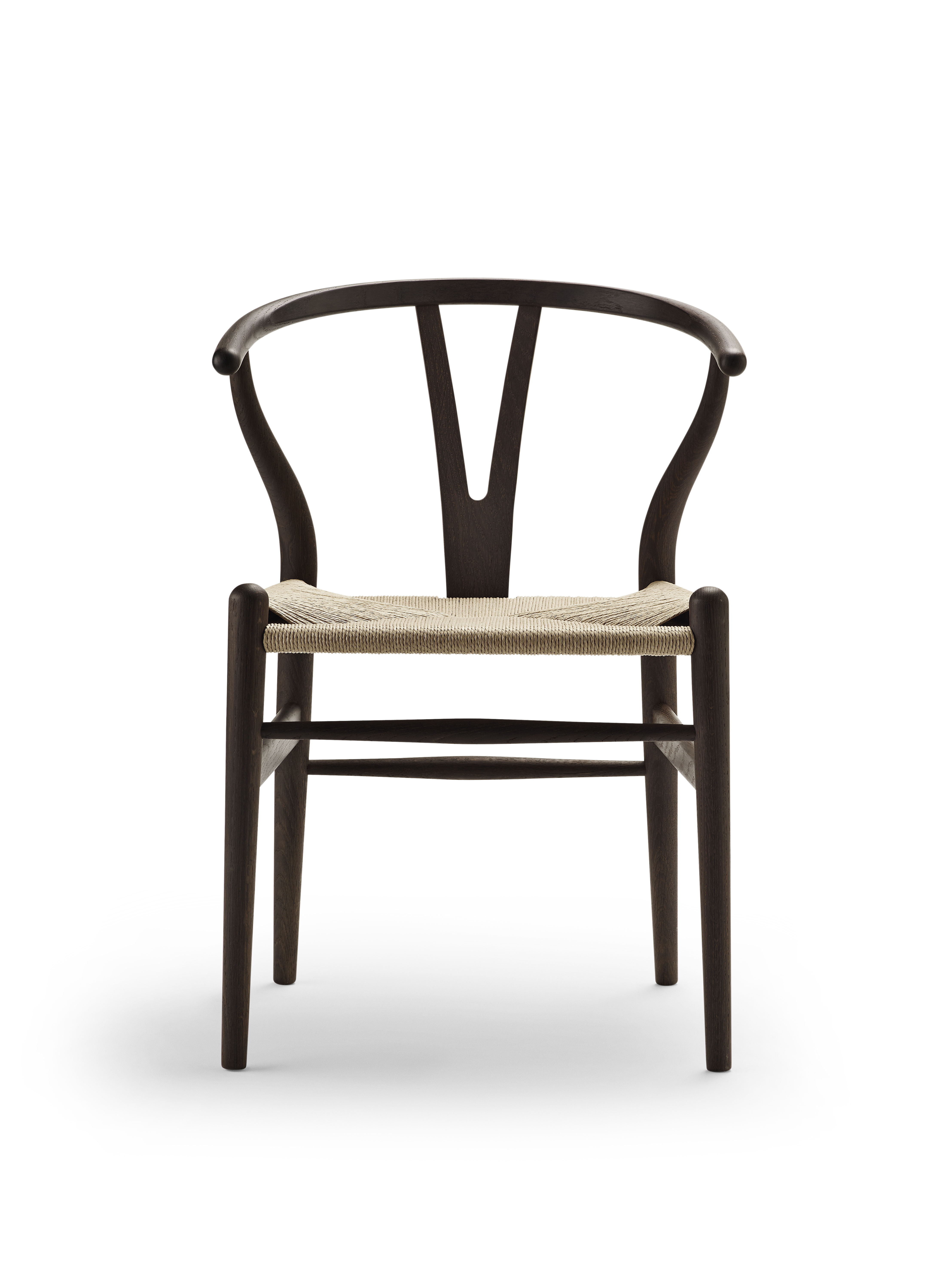 Wishbone Chair Hans J. Wegner